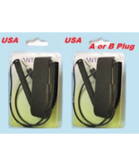 Universal Replacement Wrist Band Strap For Ion Foot Spa Cell Chi Detox M... - $8.98+