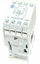 Allen Bradley 700-CF400Z* Industrial Relay 24VDC, 700CF400Z Ser. A - $35.00