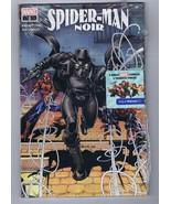 NEW SEALED Spiderman Noir #1 Walmart Exclusive 3 Pack Marvel Comics - $23.15