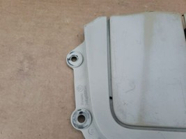07-13 BMW E93 3-Series Convertible Top Linkage Exit Flap Passenger Right RH image 2