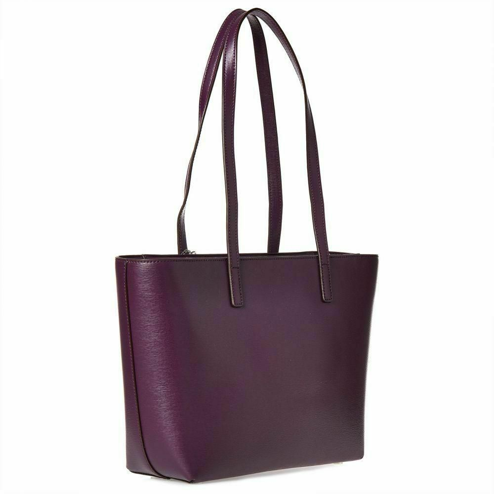 DKNY Sutton Leather Bryant Medium Tote MSRP: $178