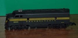 Vintage Pennsylvania Railroad 9506-A Locomotive HO Gauge Green - $29.95