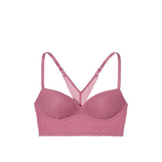 e69263d3d9 Victoria s Secret Lace Easy Push Up Bra 36D and 31 similar items. S l1600