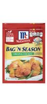 2 Packs of McCormick Bag 'N Season Original Chicken Cooking Bag & Season... - $17.75