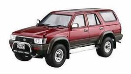 Aoshima 56981 Model Car 104 Toyota VZN130G Hilux Surf SSR-X Wide Body `9... - $49.46