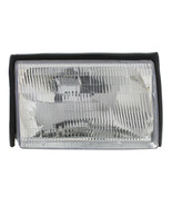 United Pacific 110134 Headlight Assembly For 1987-93 Ford Mustang - R/H - $137.09
