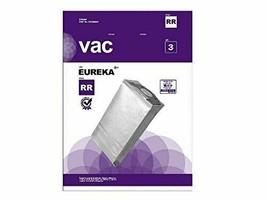 Hoover Vacc Eureka Type RR Allergen Bags (3/pk) #3EU3000001 - $9.48