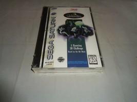 Casper: A Haunting 3D Challenge, Brand New/Sealed, Sega Saturn - $69.99