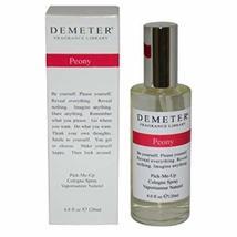 Demeter - Peony (4 oz.) 1 pcs sku# 1897219MA - $53.99