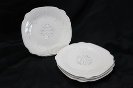 "American Atelier Gabrielle Dinner Plates 11"" Set of 4 - $39.19"