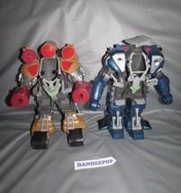 TMNT Teenage Mutant Ninja Turtles Exoskeletons Shell Shifters Playmates ... - $19.79