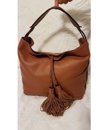 Rebecca Minkoff  Isobel Almond Leather Hobo Bag NWT - $150.00