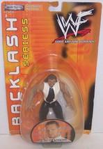"New! 2001 Jakk's Pacific Backlash Series #5 ""Val Venus"" Action Figure WW... - $13.85"