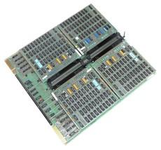 HONEYWELL 60156198-005 PC BOARD BF2MZE W/ HONEYWELL 60144916-001 SCANNER BOARDS