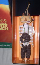 Disney James and the Giant Peach Centipede Doll - $79.99