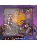 Disney Jack Santa & sled Mint Original Box - $175.00