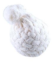 Bench Femmes Seedpearl Acrylique Kuddle Bonnet Pompon Hiver Chapeau & Écharpe image 3