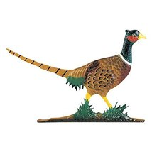 Whitehall Products Pheasant Plaque, Multicolored - $55.07