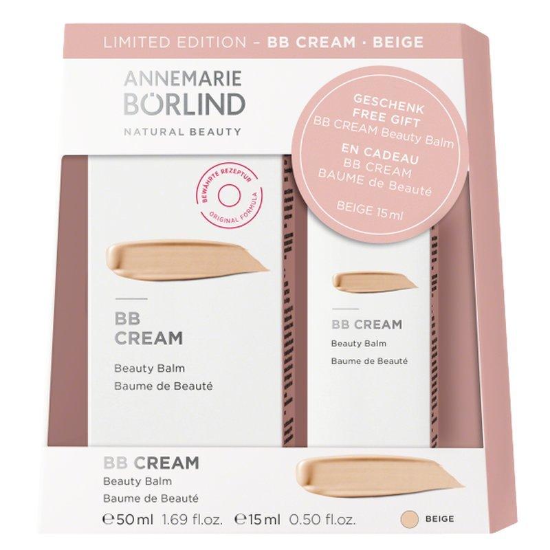 annemarie boerlind bb cream beige set bb cream. Black Bedroom Furniture Sets. Home Design Ideas