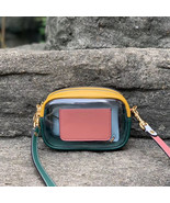 Tory Burch Perry Clear Mini Bag - $211.00
