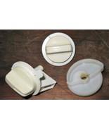 Brother VX-1120 Plastic Dials Stitch Length & Width - $10.00