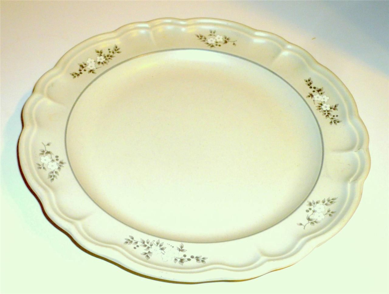Pfaltzgraff Replacement Dinner Plate, and 50 similar items