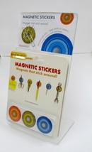 Peleg magnetic stickers display thumb200