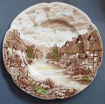 """Johnson Brothers Olde English Countryside Dinner Plate 10"""" - $29.70"""