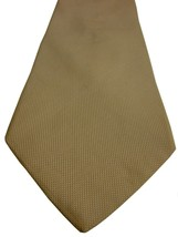 TOMMY HILFIGER Tie Pale Yellow - $18.44