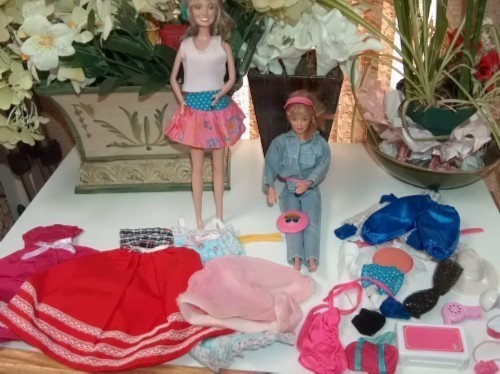 Barbie clothes4