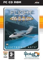 Flight Unlimited 3 (PC) - Free Postage - UK Seller - $4.81