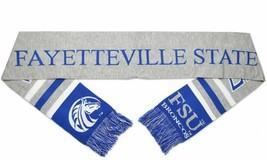 Fayetteville State University Scarf Broncos - $26.60