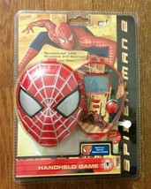 MARVEL Spiderman 2 Handheld LCD Portable game Game Watch New from JAPAN - $79.99