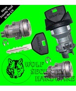 Ram Pickup Dakota 95-96 Others Ignition Switch Lock Cylinder & Door Set ... - $69.96