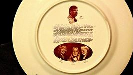 U.S. Congressman Jerry Litton Commemorative Plate AA20-CP2235 Vintage May 2, 193 image 5