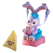 Tokyo Disney Sea Limited Stella Lou Snack with Souvenir Sweets Figure Cases - $58.41