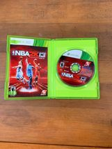 Xbox 360 5 Game Lot NHL FIFA Madden NBA Video Game Bundle Tested image 4