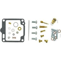 K&L Carburetor Carb Rebuild Repair Kit Yamaha XV1100 XV 1100 Virago 88-99 - $19.95