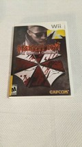 Resident Evil: The Umbrella Chronicles (Nintendo Wii, 2007) - $9.80