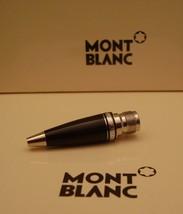 MontBlanc Boheme pen replacement parts Mont Blanc Lower Barell Black Pla... - $93.06