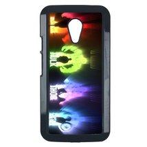 Avengers Motorola Moto E 2nd case Customized premium plastic phone case, design  - $11.87