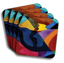 Healing Touch Coasters (African American Coasters) - $19.53