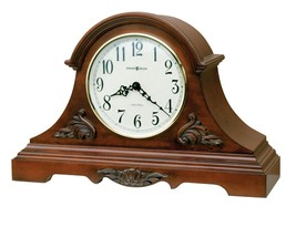 Howard Miller 635-127(635127) Sheldon Mantel/Mantle/Shelf Clock-American... - $489.22 CAD