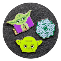 Star Wars Disney Lapel Pins: Yoda - $14.90