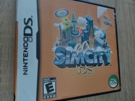 Nintendo DS SimCity DS image 1