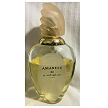 Amarige de Givenchy Paris for Women 2 oz 60 ml Eau de Toilette Spray 80%... - $43.00