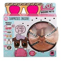 L.O.L. Surprise! Biggie Pet- D.J. K9 - $29.13