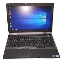 """Dell Latitude e6530 15.4"""" Laptop- 3nd Gen 2.5GHz Intel Core i3 CPU, 8GB ... - $289.95"""