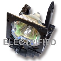 Sanyo 610-315-7689 6103157689 Oem Lamp In Housing For PLC-EF60 PLC-EF60A PLCXF60 - $177.07