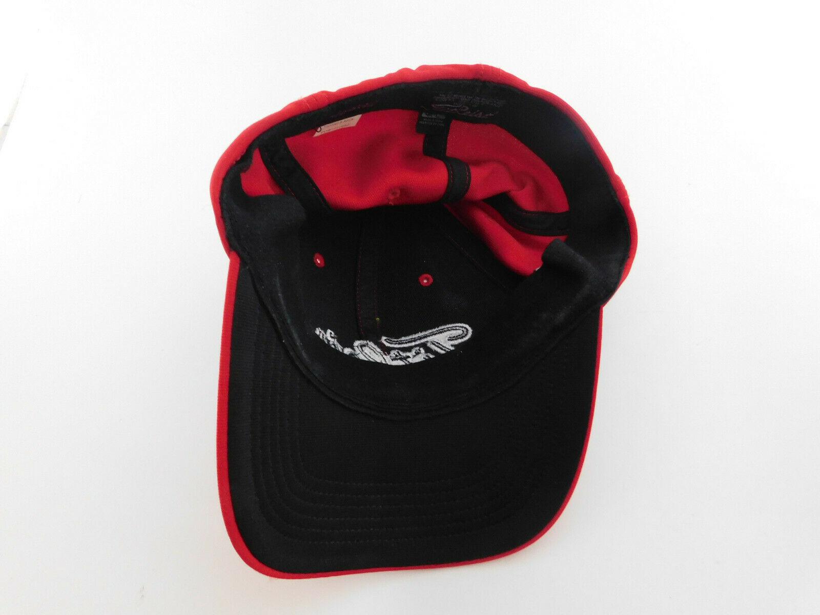 535a918cb60 Titleist MLB Fitted Cincinnati Reds Golf Cap and 23 similar items